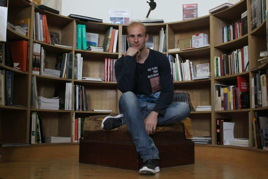 Filipe Moleiro